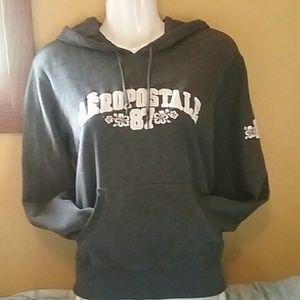 💖 Aeropostale hoodie